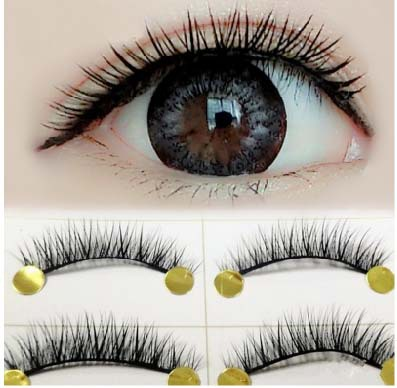 Eyelash Perm Picture More Detailed Picture About