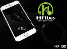 Buy HiFi headphone HiFi Headset Earphone Xiaomi Samsung iPhone MP3 Dynamic HIFI In-Ear Earphone earbuds for $22.79 in AliExpress store