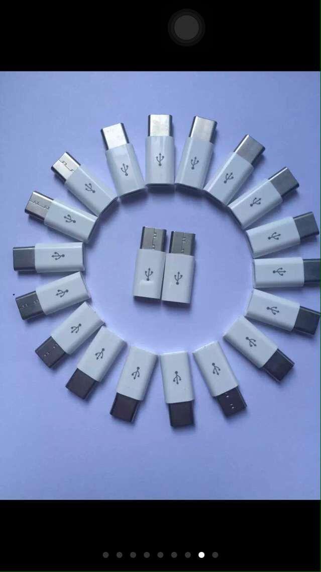 Panas di seluruh dunia! 2000 pcs USB 3.1 tipe C laki-laki untuk 5 pin Micro USB perempuan adaptor Data, Konektor Converter untuk(China (Mainland))