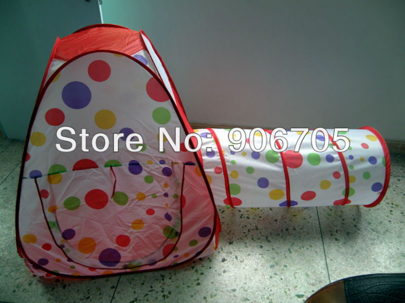 Здесь можно купить  Free shipping red dot kids playhouse,Play tent play house circle,play tent Collapsible Play Crawl Tunnel tube NO.87889,15pcs/lot Free shipping red dot kids playhouse,Play tent play house circle,play tent Collapsible Play Crawl Tunnel tube NO.87889,15pcs/lot Игрушки и Хобби