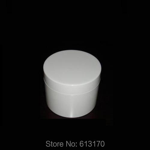 50g pp cream jar sub-bottling cosmetic packaging cosmetic container Free shipping black cap 1 от Aliexpress INT