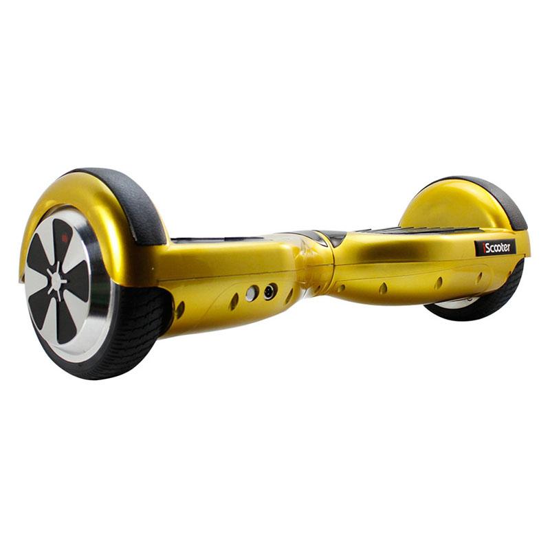 Sales for Korea Original iScooter Hoverboard 2 Wheel Smart Balance Electric Scooter self Balancing Skateboard Led Hover board(China (Mainland))