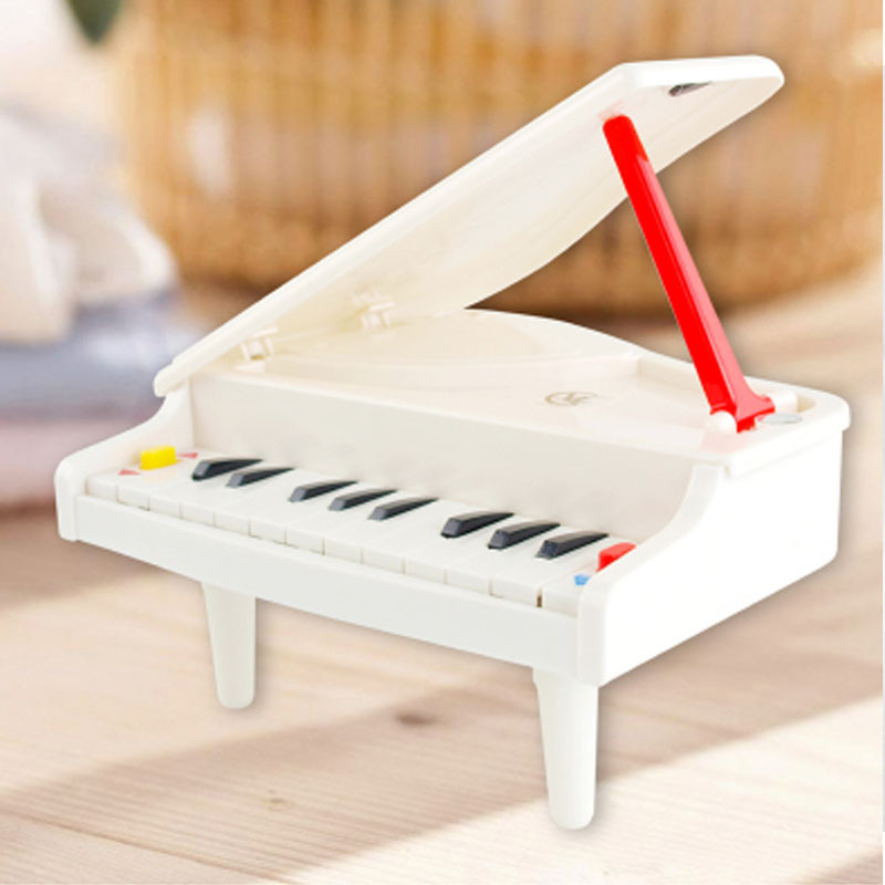 2015 New Electronic Children's Educational Organ Panotron Keyboard Musical Instrument Plastic Piano Toys Baby Kids Gifts(China (Mainland))