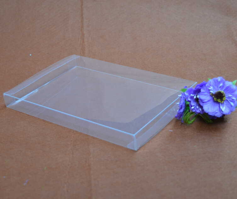Size:1.5*8*13cm, clear candy boxes , clear pvc packaging boxes , small pvc plastic boxes(China (Mainland))