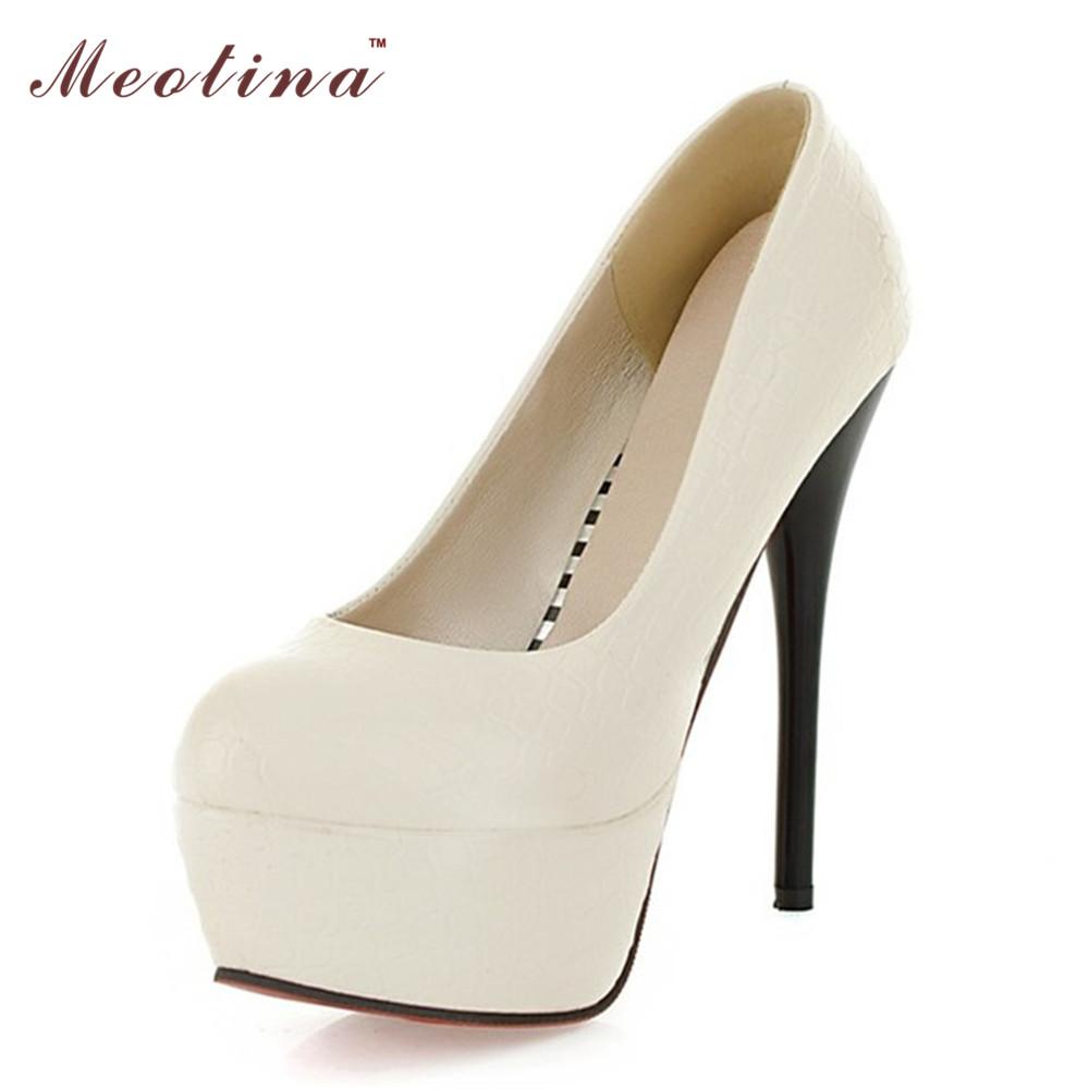 Full High Heels Shoes