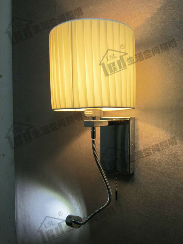 child light bedroom lamp 4 stages switch design color
