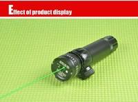 Лазер для охоты BOB Green Laser sight 2 fbyth/564 BOBG26-II3BH