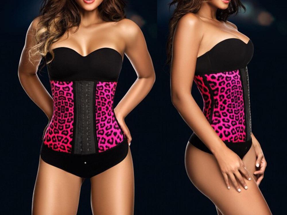 цена Корректирующий женский топ Women corset Cincher espartilho Underbust LB4595 онлайн в 2017 году