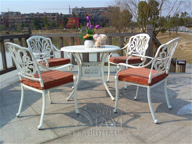 aluminum patio furniture garden furniture outdoor furniture durable