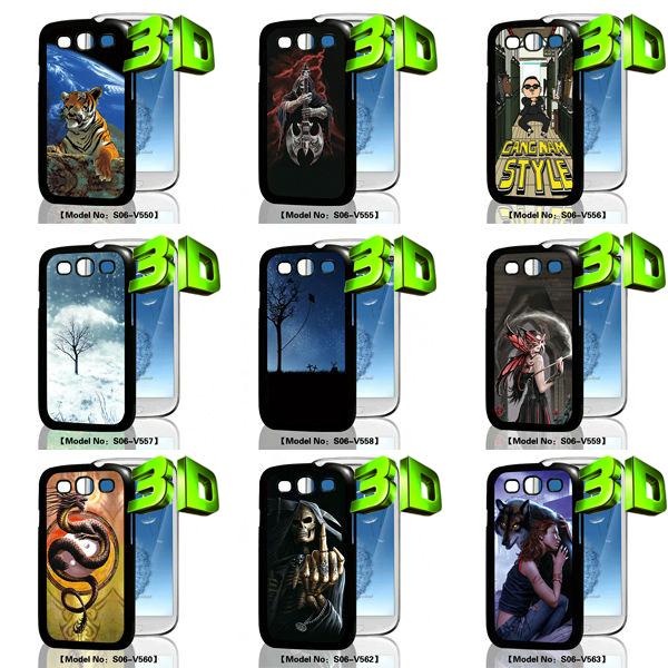 Чехол для для мобильных телефонов OEM 9 3D Samsung Galaxy S3 i9300 P0584 чехол для для мобильных телефонов oem samsung galaxy s iii i9300 i9305 gt s3 i9300