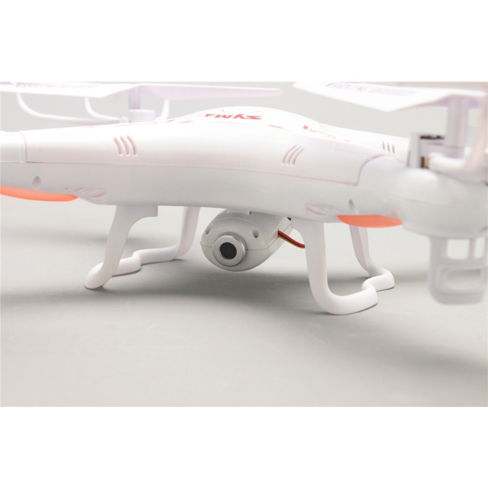 New Arrivals SYMA X5C 2 4G 4CH X5 1 X5C 1 6 Axis Remote Control Helicopter