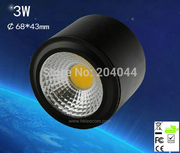 2015 Sale Led Spot Led 4pcs/lot ,down Lamp Surface Mounted Down Lights ,high-grade Shell, ,advantage Products,high Quality Light<br><br>Aliexpress
