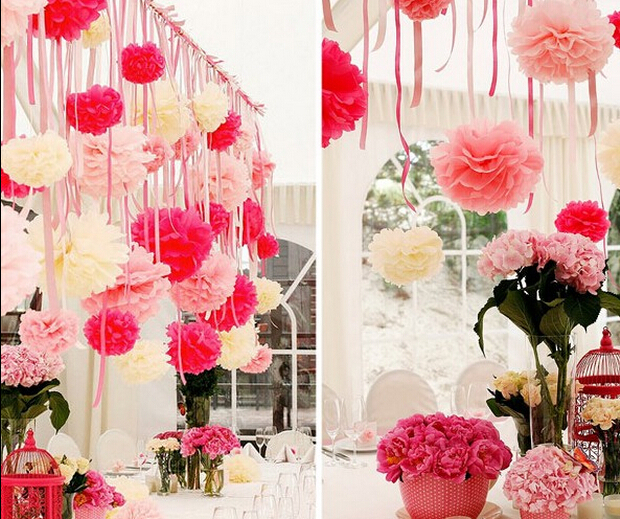 35 ultimate diy table ideas for a birthday party table decorating stunning diy alice in wonderland flower mightylinksfo