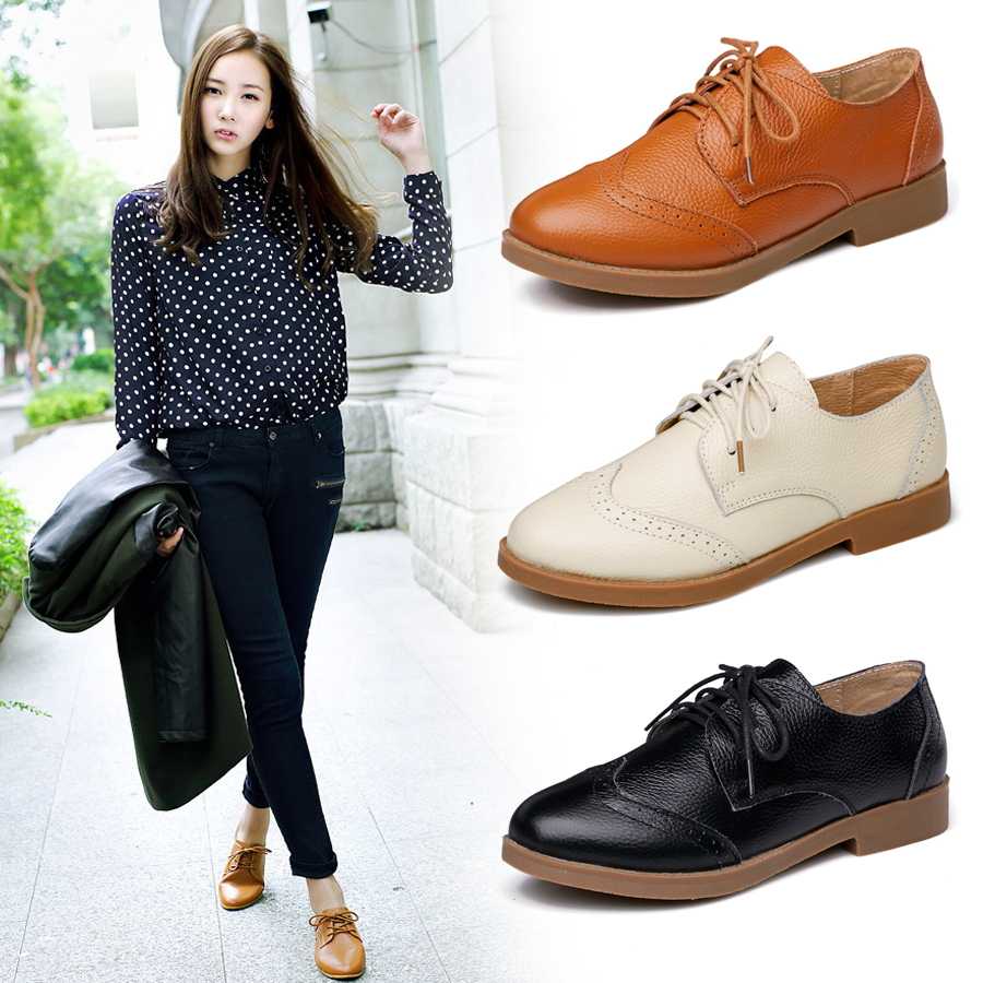Popular Oxfords Oxford Shoes And Classic Dresses On Pinterest