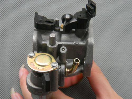 New Style Carburetor For Honda Gx160 5 5HP GX200 Engine 16100 ZH8 W61