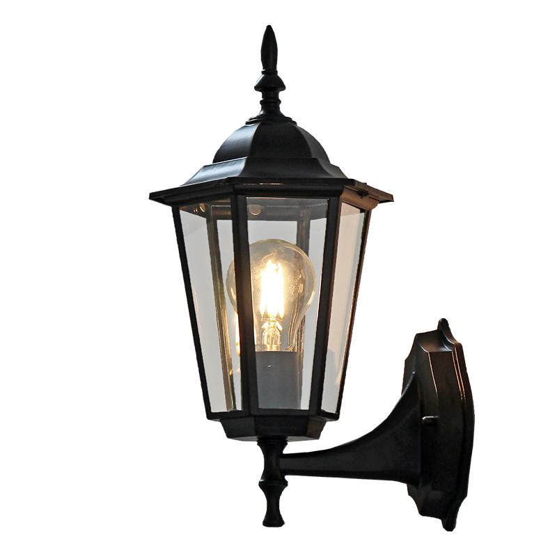 Vintage clairage ext rieur promotion achetez des vintage for Lanterne exterieur led
