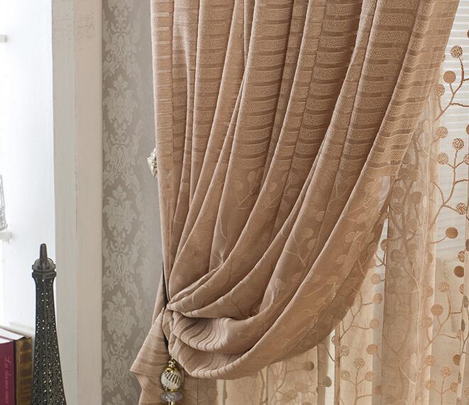Light Brown Sheer Curtains - Best Curtains 2017