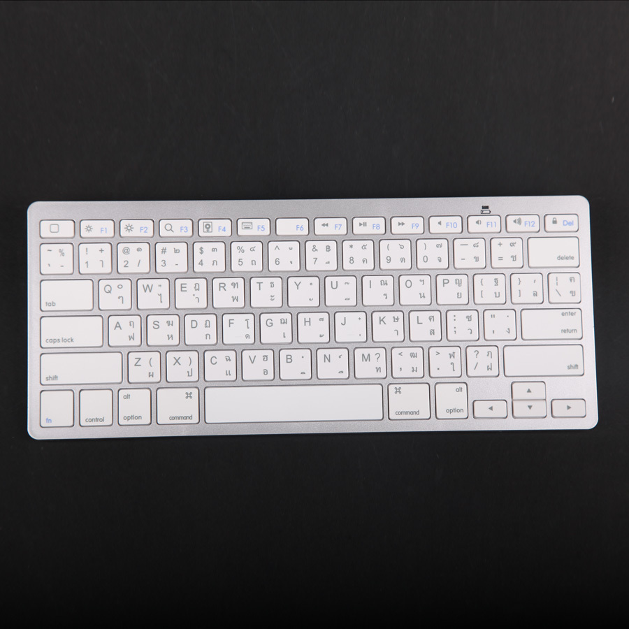 nice day, bluetooth keyboard for mac and windows this the