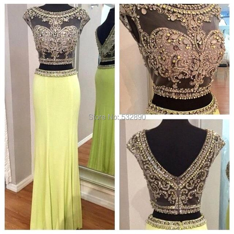 2016-New-Two-Piece-Prom-Dresses-Mermaid-Beadings-2-Piece-Evening-Dresses-Lime-Long-Ombre-Dress.jpg