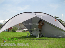 The new UV protection than 5 people and durable waterproof tent canopy awning or tent camping