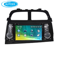 Wince 6.0 7″ touch screen 2 DIN Car DVD GPS Radio stereo for Changan Eulove with SWC BT USB dvd player analog TV free map ipod