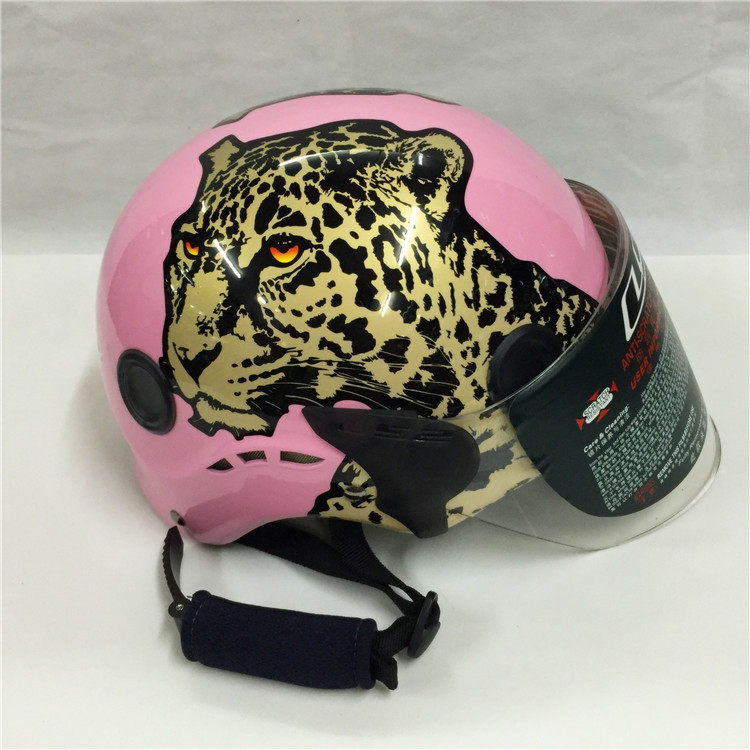 Motorcycle helmet / UV Summer Helmet / pink helmet modification accessories high quality wholesale,Free shipping<br><br>Aliexpress