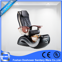 DS 2016 salon furniture luxury glass bowl pedicure spa chair for sale(China (Mainland))