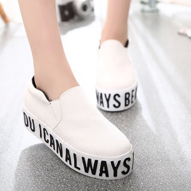 Женские мокасины Icoin 2015 Zapatos Mujer Sapato Feminino LS050 cyabmoz genuine leather wedges platform high heels thick bottom women shoes woman height increasing zapatos mujer tenis feminino
