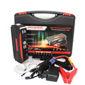 MultiFunction Petrol Diesel 68800mAh 12V Car Power Bank Mini Car Jump Starter Mobile Power Charger 4