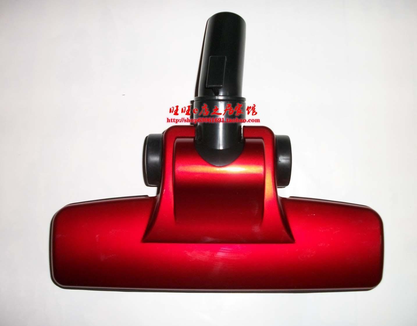 Sanyo vacuum cleaner accessories carpet wood floor sanyo vacuum cleaner floor brush(China (Mainland))