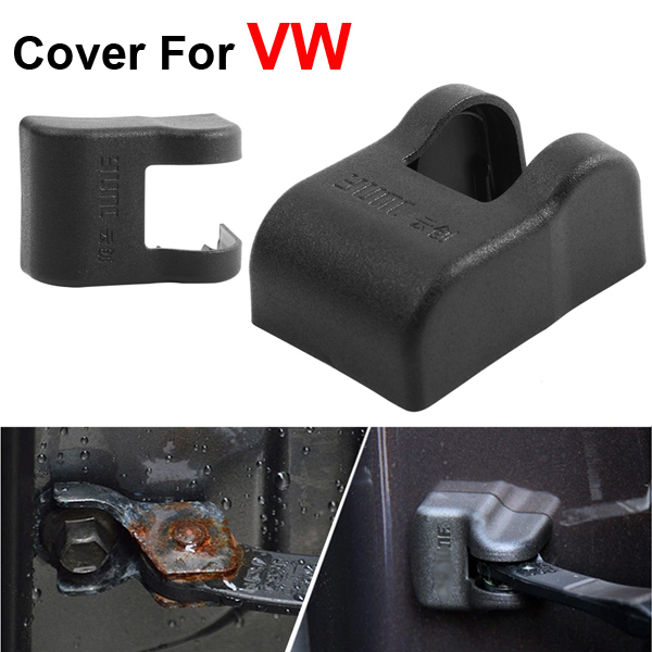Car styling Door Check Arm Protection Cover VW Jetta Tiguan Passat B7 Golf POLO Beatles Skoda octavia Fabia Superb - AUTO mechanist store