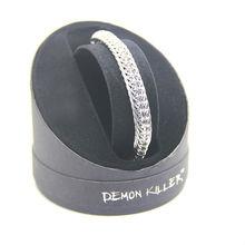 Demon Killer Vaping Bracelet 316L Cool Design 100% Handmade 2 Types Best Price Electronic Cigarette Accessory fit Vaper - Jason's vape shop store