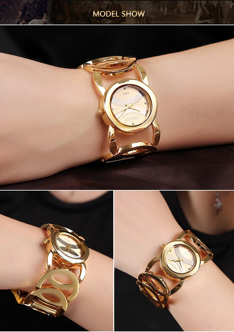 gold watch women (7)