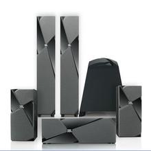 Brand New Studio Speaker 180 120C 130 150P 5.1 Home Stereo House Theater Speakers Set(China (Mainland))