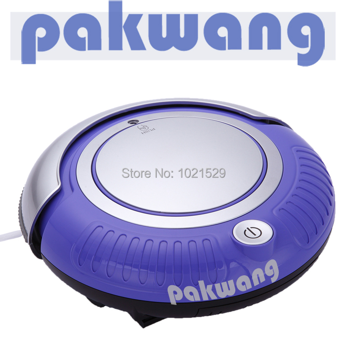 Multifunction Robot Vacuum Cleaner With Virtual Wall K6L UV Lamp Sterilizer Auto Machine(China (Mainland))