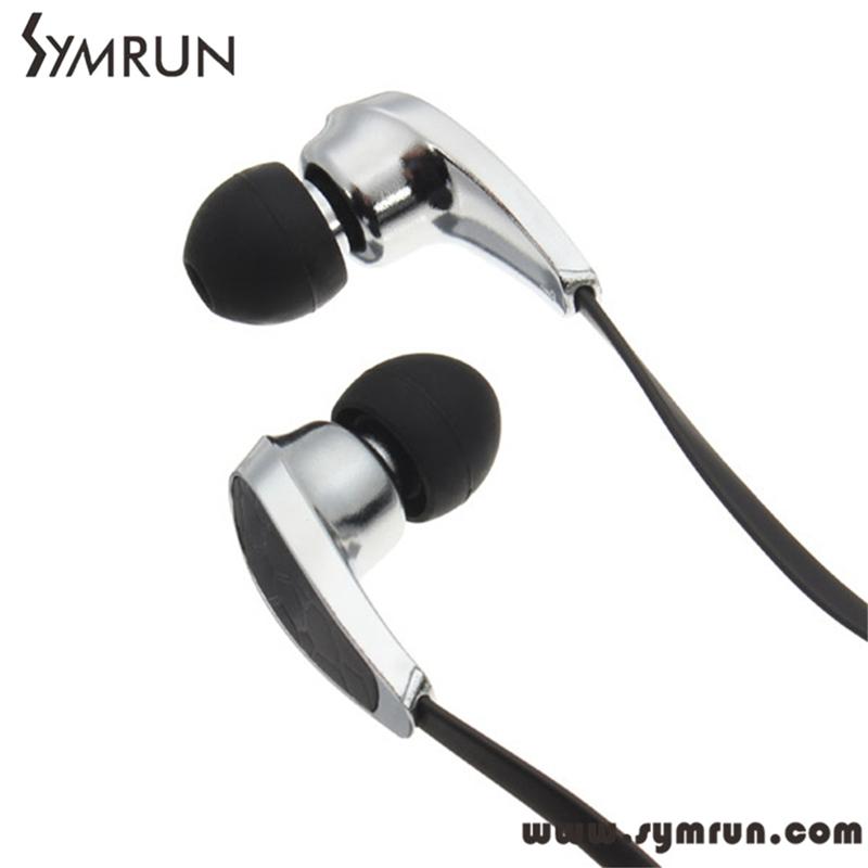 Symrun Bluetooth Stereo Headset Bt4.1 Bulit-In Mic Wireless Earbuds/Earphones Wireless Bluetooth Earphone Headphones(China (Mainland))