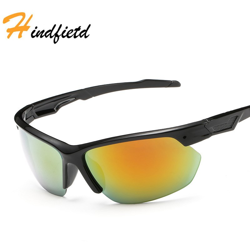 2016 new sport driving fishing sunglasses camouflage frame for Fishing sunglasses brands