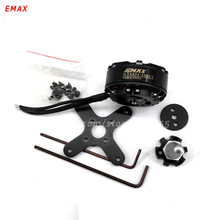 EMAX MT4008 rc quadcopter brushless motor 380kv 470kv 600kv multi axis copter 4mm shaft outrunner 46mm for drone parts