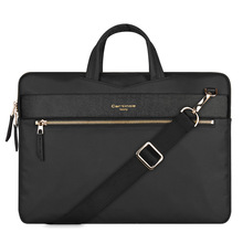 "Hot Brand Cartinoe Nylon Messenger Bag For Macbook Air,Pro,12,11,13 inch,Handbag Sleeve Case,13.3"" Laptop Bag,Free Drop Shipping(China (Mainland))"