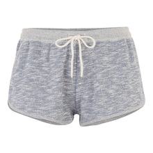 2 Colors Hot Sale European Style Women Shorts Causal Cotton Sexy Home Short Women's Fitness Shorts(China (Mainland))