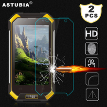 Buy Tempered Glass Blackview BV6000 Screen Protector Blackview BV6000S Glass 2.5D 9H Premium Explosion Proof Brand Film for $2.79 in AliExpress store