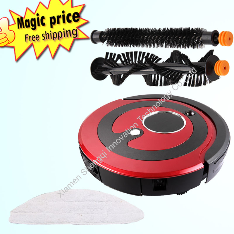 Intelligent A380 vacuum cleaner robot, cleaning robots,home automatic vacuum cleaner industrial type Household cleaning machine(China (Mainland))
