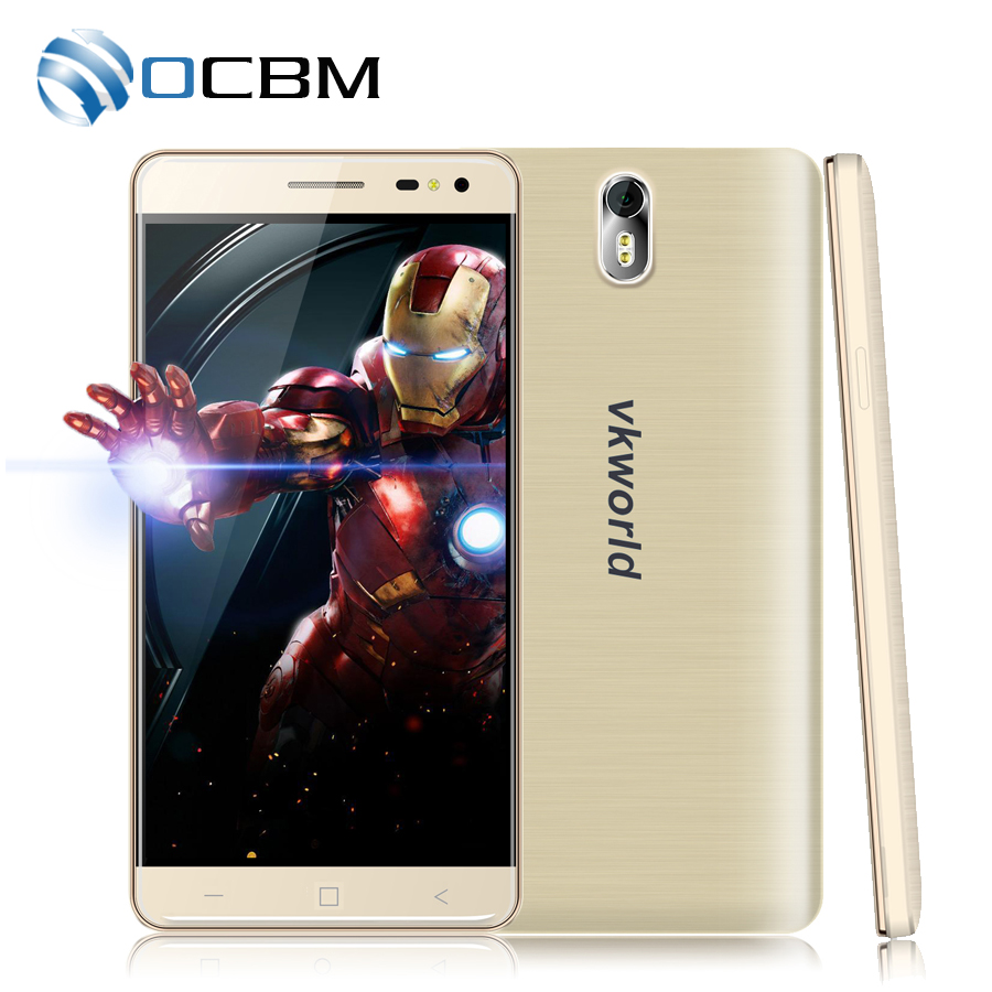 Original Vkworld G1 4G LTE MTK6753 Octa Core Android 5.1 5.5'' 1280*720 IPS 5000mAh Big Battery 3GB RAM 16GB ROM Cell Phone(China (Mainland))