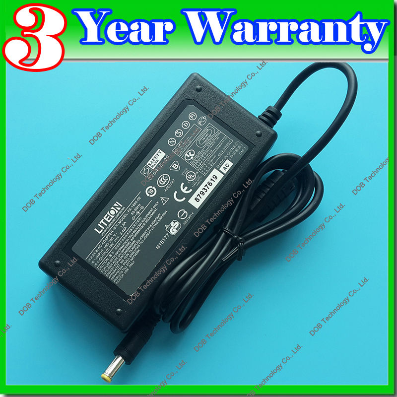 Laptop Power AC Adapter Supply For Acer Aspire 5534-1096 5534-1121 5534-1146 5534-1398 5534-5410 5535 5535-5018 5672WLMi Charger(China (Mainland))