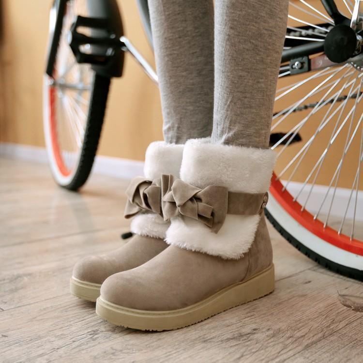 купить Женские ботинки 4 /xwx1837 дешево