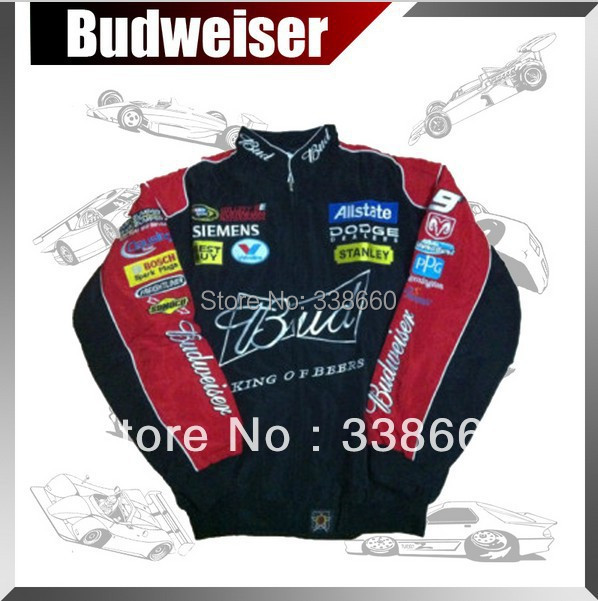 F1 racing suits winter Windproof red long sleeves jackets automobile club advertising free shipping!()
