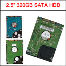 """New 2.5"""" 320GB SATA Internal Hard Driver 5400RPM 8M HDD FOR Laptop PS3 Notebook(China (Mainland))"""