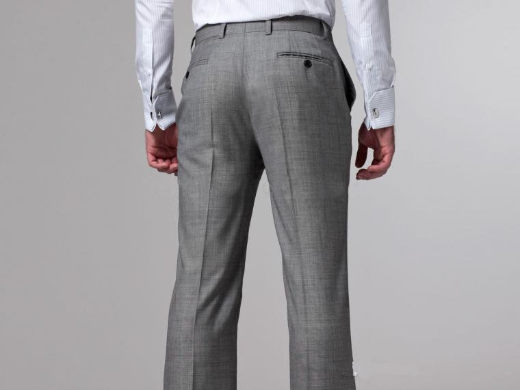 best dress pants for men - Pi Pants