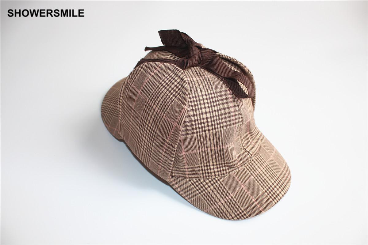 Шляпа шерлока холмса своими руками из бумаги 6