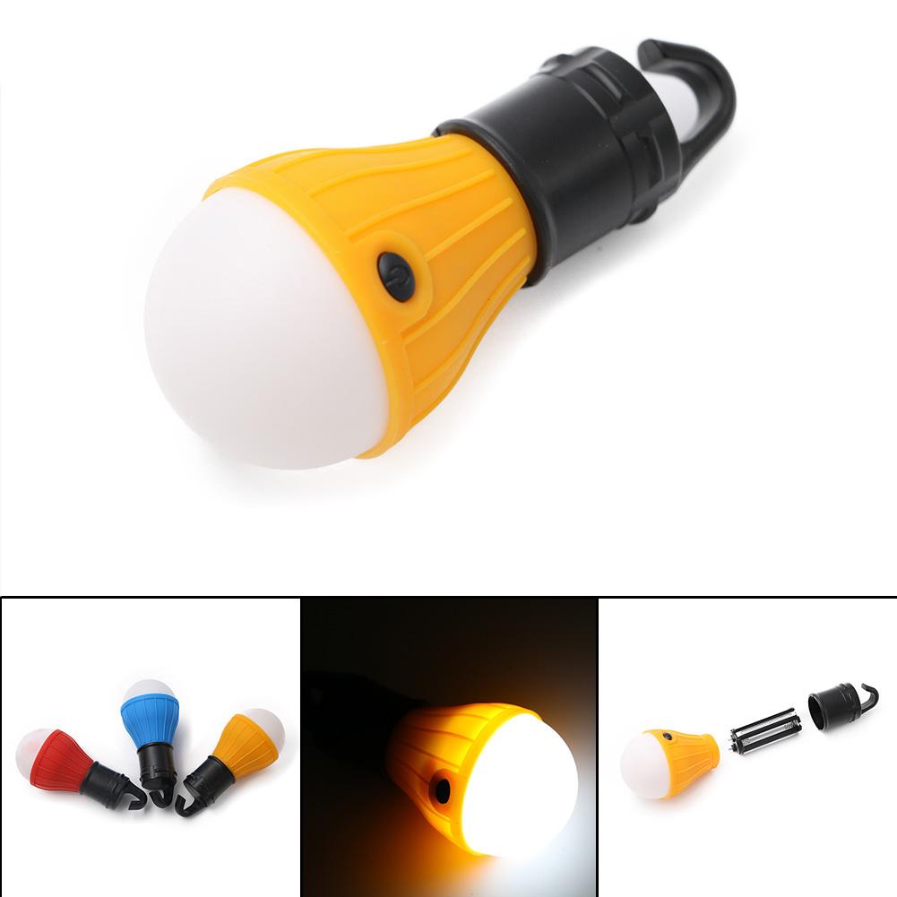 фонарь для рыбалки с красным светом
